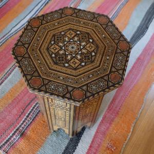 Dcoration marocaine en bois par KaravaneSerail