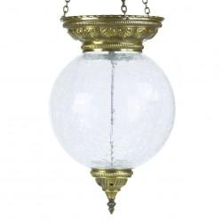 Luminaire oriental artisanal Réshep
