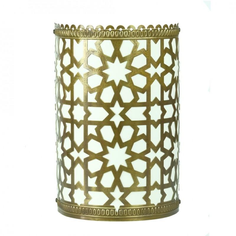 applique orientale en laiton konya pour restaurant h tel. Black Bedroom Furniture Sets. Home Design Ideas