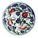 Coupelle Ceylan 12cm, vaisselle turque