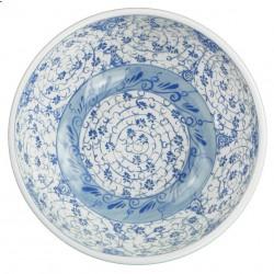 Bol Hava 16cm avec spirales et frise