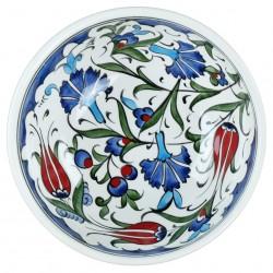 Vaisselle artisanale, Bol Ceylan 16cm