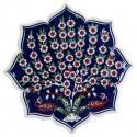 Dessous-de-plat ottoman Vichné