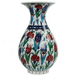 Vase déco Ceylan 30cm