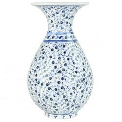 Vase déco Hava 25cm style Haliç