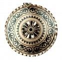 Pendentif en cuivre fait main Cyrus