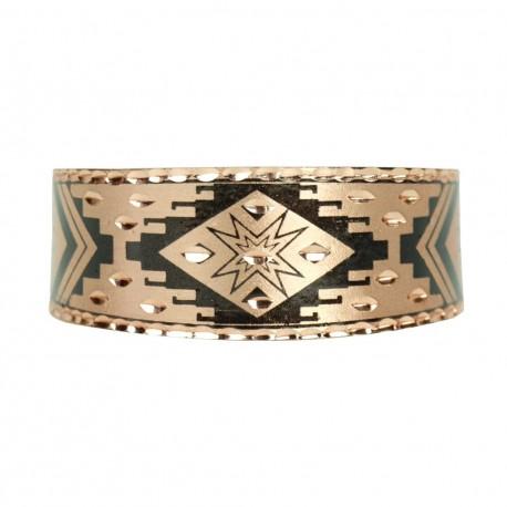 Bracelet en cuivre Feriel