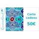 Carte Cadeau 50€ KaravaneSerail