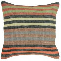 Coussin en laine et coton Kolon B063