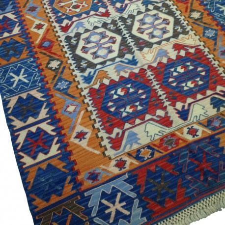 Tapis oriental kilim vintage K2