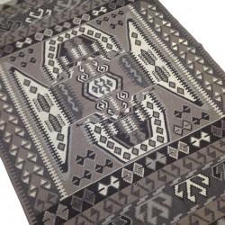 Tapis kilim gris K16
