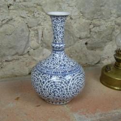 Soliflore en céramique d'Iznik Hava 30cm