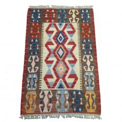 Petit tapis tribal C33