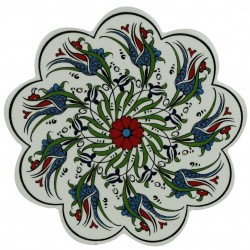 Dessous de plat design oriental Sitadia