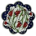 Dessous de plat décoratif Ourdinia