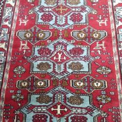 Tapis oriental turc Oushak B03