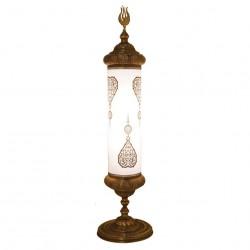 Lampe sur pied orientale Pasha
