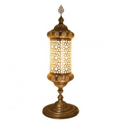 Lampadaire oriental Cambyse