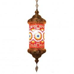 Lustre oriental bohème Kazam
