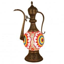 Lampe merveilleuse Harisha