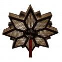 Plafonnier étoile Yildiz