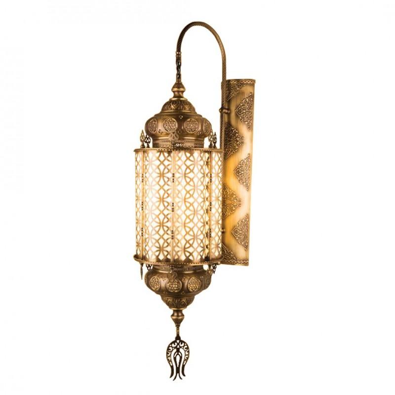 lanterne murale orientale m r dat s. Black Bedroom Furniture Sets. Home Design Ideas
