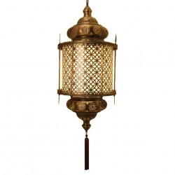 Lustre ottoman Eshpum