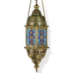 Lustre oriental exotique Hasameli