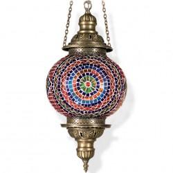 Lampe orientale féérique Maguia