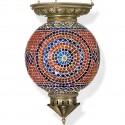 Grande lampe orientale Astoria
