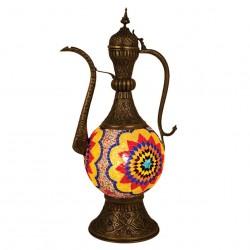 Lampe originale Esmeralda