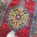 Tapis ancien turc A011