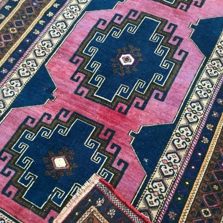 Tapis bohème oriental style boho chic WS013b