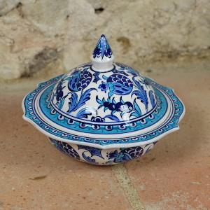 Pot en céramique orientale par KaravaneSerail