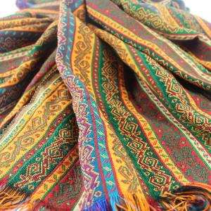 Tissu féérique de style oriental par KaravaneSerail