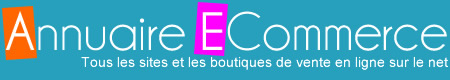 Annuaire Ecommerce