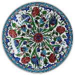 Artisanat marocain, vaisselle orientale