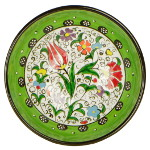 Cadeau original : bol en poterie turque Millenium par KaravaneSerail