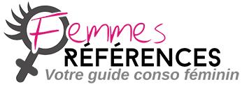 Logo Femmes Références