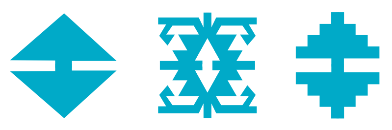 Symbolique des motifs de kilim d'Anatolie - Entraves à cheval