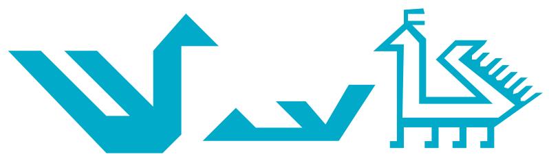 Symboles des motifs de kilim - Oiseau