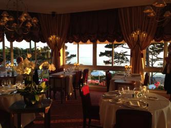 Restaurant panoramique Ti Al Lannec - KaravaneSerail