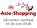 Logo Asie Shopping